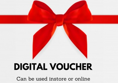 Online Voucher to spend at The Fitting Room (from £5.00)