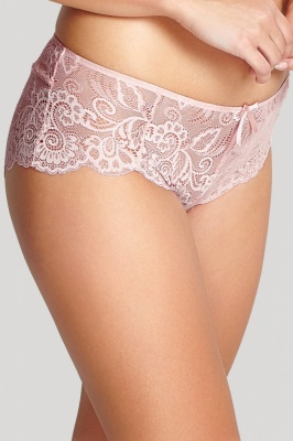 Panache Andorra Short - Soft Blush