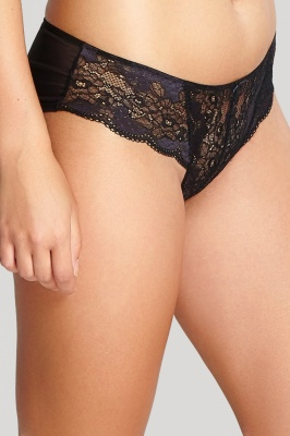 Panache Clara Brief - Black