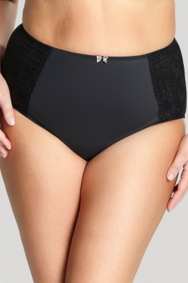 Sculptresse Chi Chi Full Brief - Black
