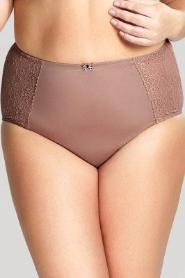 Sculptresse Chi Chi Full Brief - Cappuccino