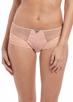 Freya Daisy Lace Short - Blush