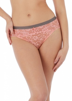 Freya Offbeat Brief - Rosehip