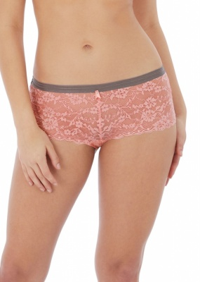 Freya Offbeat Short - Rosehip