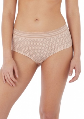 Freya Viva Lace Short - Natural Beige