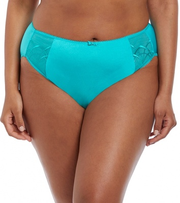 Elomi Cate Brief - Aruba - 3XL