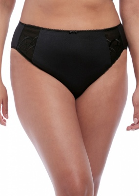 Elomi Cate Brief - Black