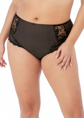 Elomi Charley Full Brief - Jet Black