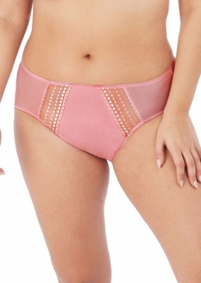 Elomi Matilda Brief - Rose