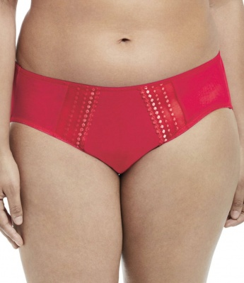 Elomi Matilda Brief - Flame