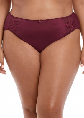 Elomi Cate Brief - Cabernet