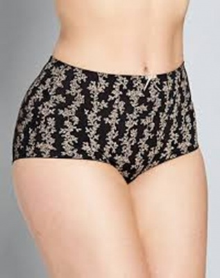 Elomi Nina Short - Black