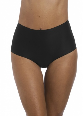 Fantasie Smoothease Invisible Stretch Full Brief - Black