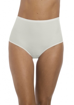 Fantasie Smoothease Invisible Stretch Full Brief - Ivory