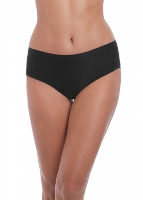 Fantasie Smoothease Invisible Stretch Brief - Black