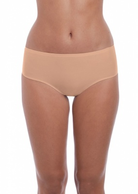 Fantasie Smoothease Invisible Stretch Brief - Natural Beige