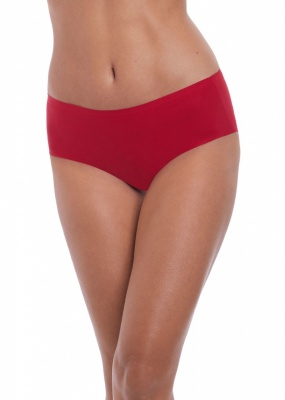 Fantasie Smoothease Invisible Stretch Brief - Red