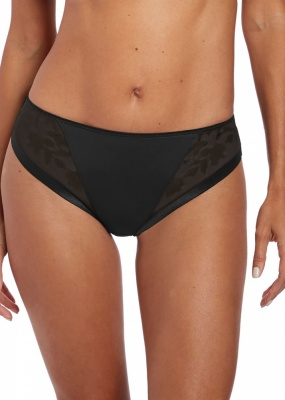 Fantasie Illusion Brazilian - Black