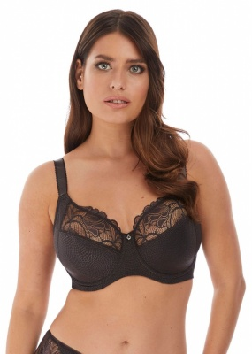 Fantasie Memoir Side Support Bra - Slate