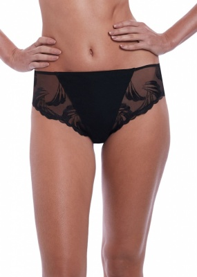 Fantasie Anoushka Brief - Black