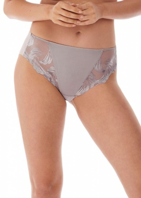 Fantasie Anoushka Brief - Silver
