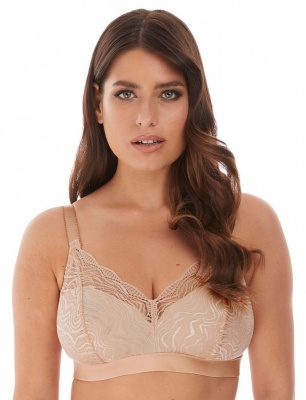 Fantasie Impression Bralette - Natural Beige