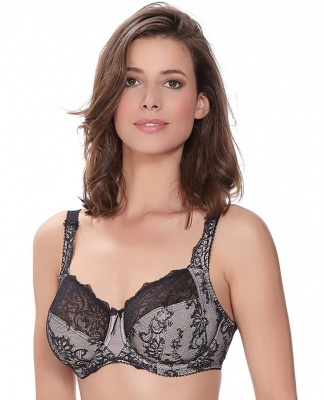 Fantasie Isabella Underwired Side Support Bra