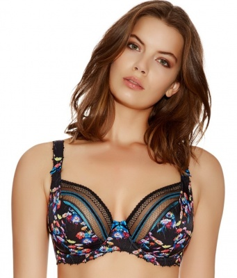 Freya Afterglow Balcony Bra - 34DD