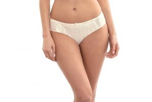 Panache Evie Bridal Brief - Ivory - 14