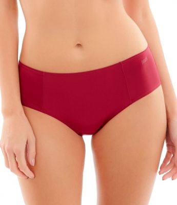 Panache Porcelain Elan Short - Wine