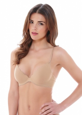 B.wow'd Push Up Multiway Bra - Au Natural