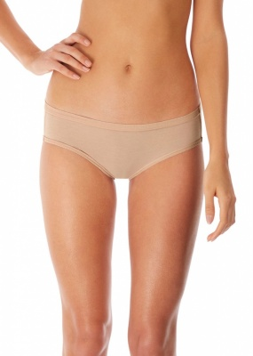 b.tempt'd Future Foundations Bikini Brief - Au Natural