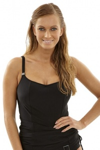 Panache Anya Underwired Tankini Top