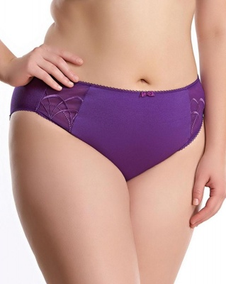Elomi Cate Brief - Pansy