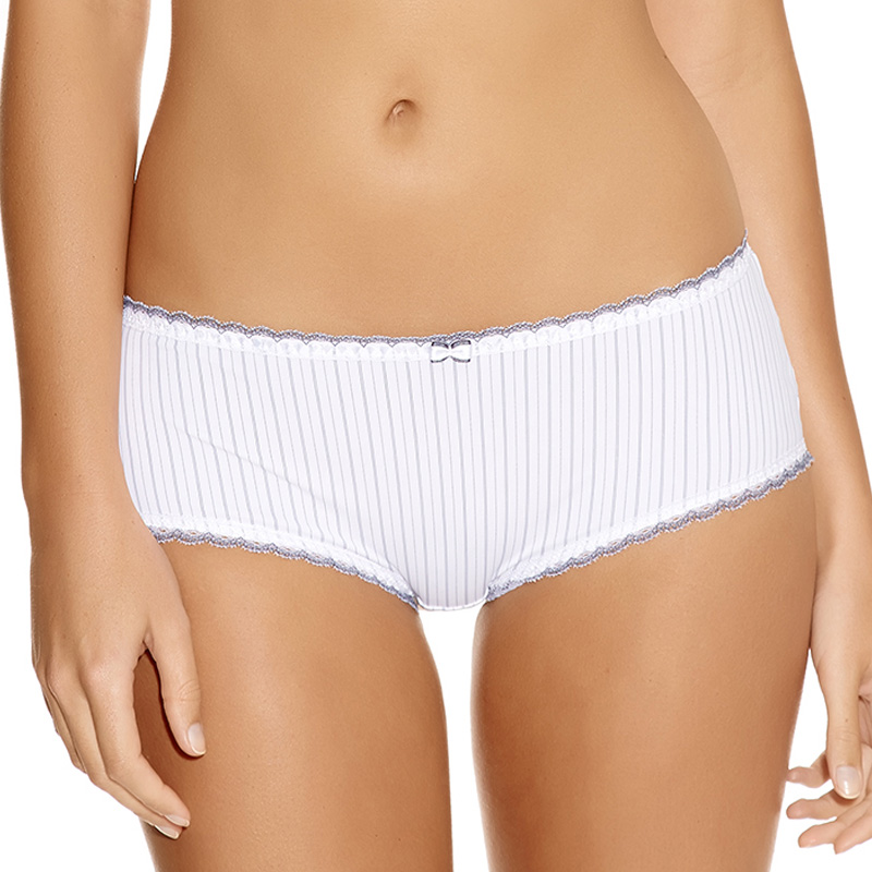 Fantasie Lois Short - White