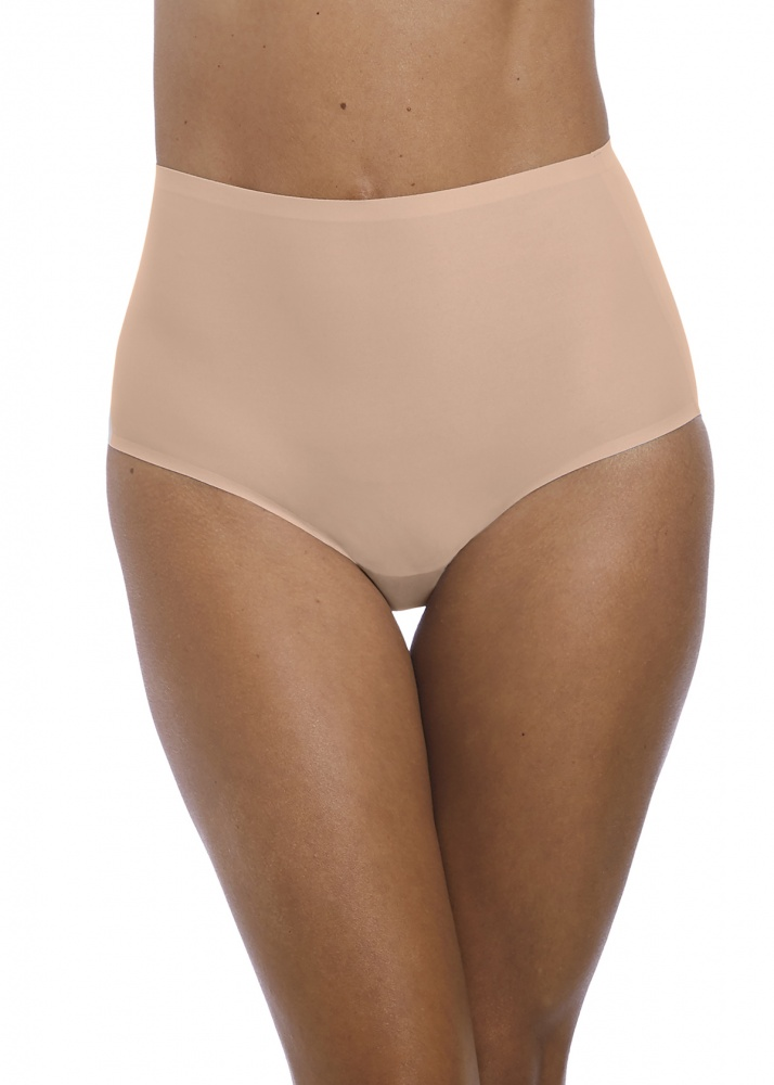 Fantasie Smoothease Invisible Stretch Full Brief - Natural Beige