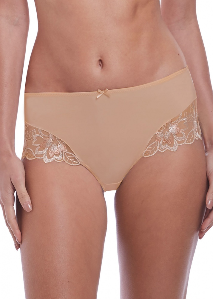 Fantasie Leona Full Brief - Natural Beige