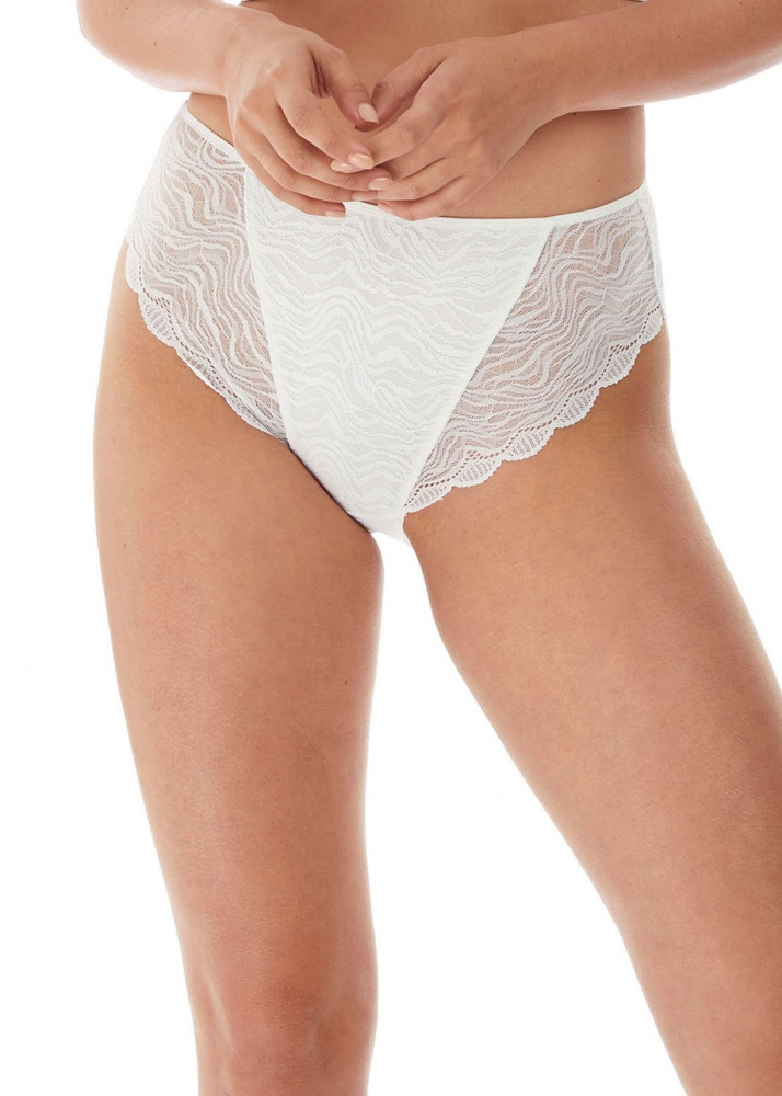Fantasie Impression Brief - White