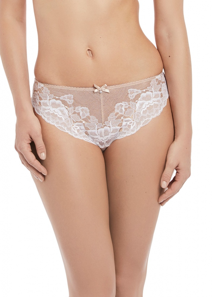 Fantasie Marianna Brazilian Brief - Latte
