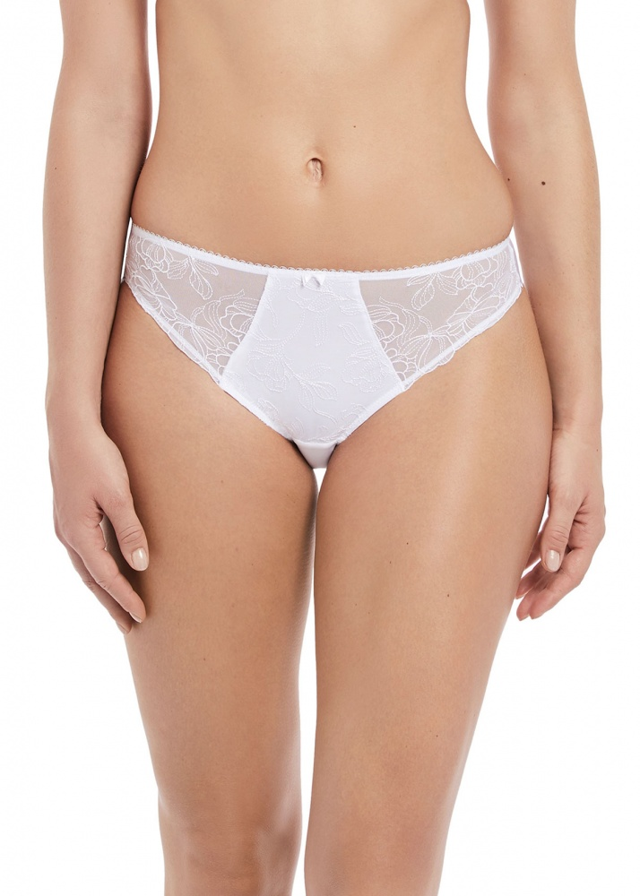 Fantasie Estelle Brief - White