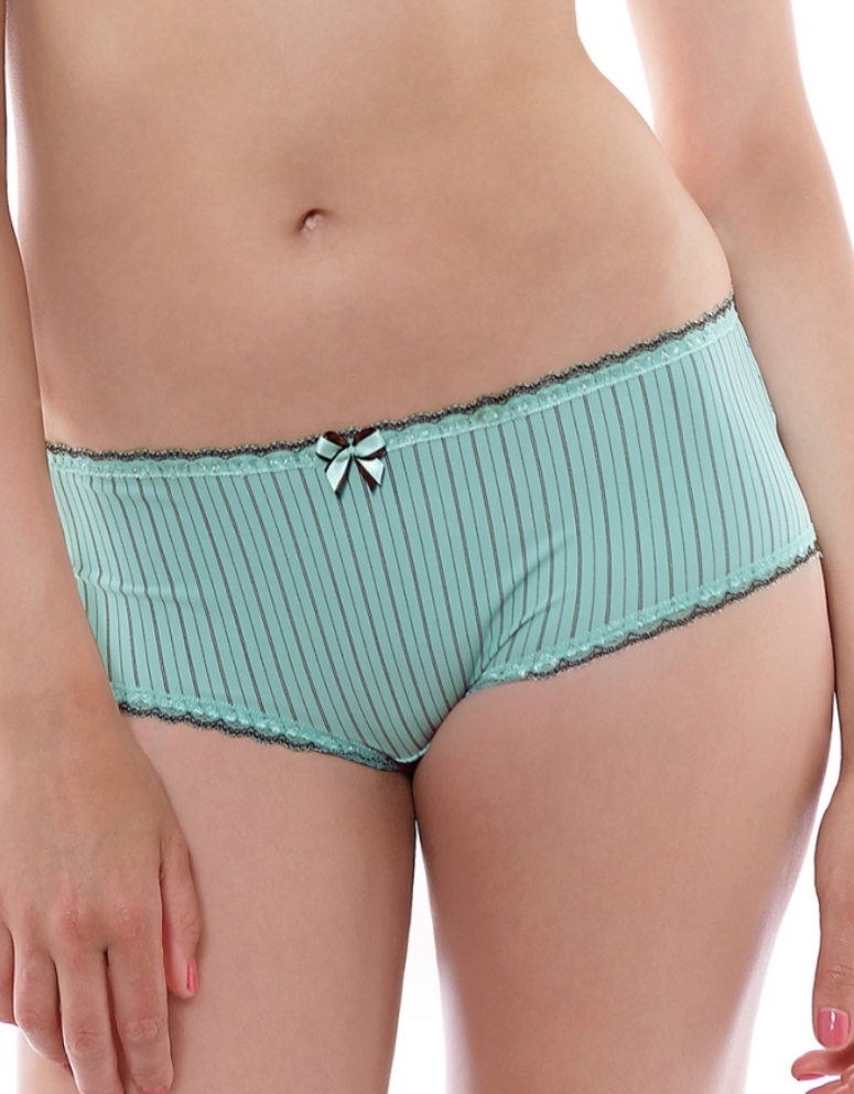Fantasie Lois Short - Mint Choc