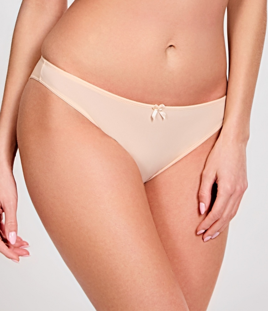 Panache Evie Brief - Nude