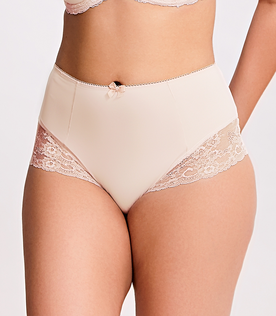 Sculptresse Sasha Full Brief - Soft Pink