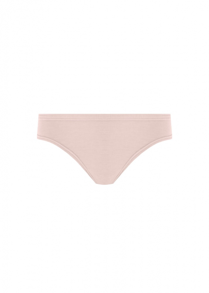 b.tempt'd Future Foundations Bikini Brief - Rose Smoke