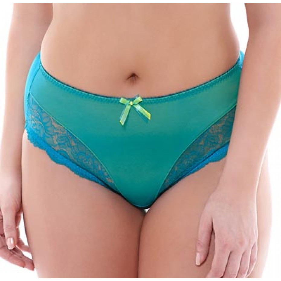 Elomi Anushka Brief - Kingfisher