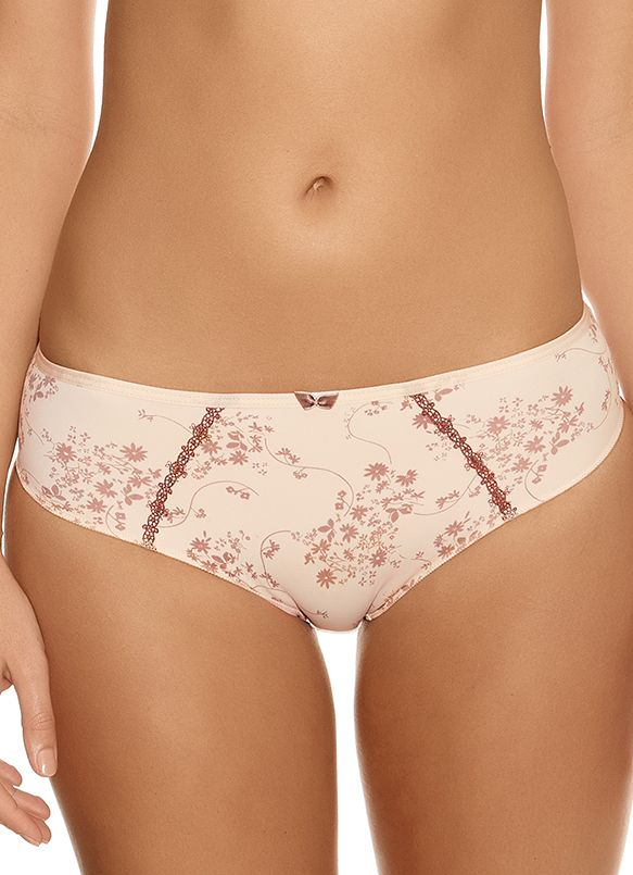 Fantasie Rebecca Mirage Brief - Blush